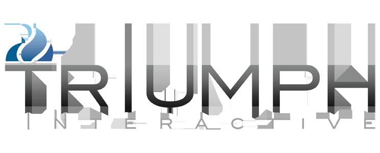 Triumph Interactive Logo